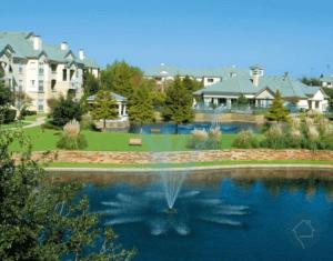 Luxury Apartments Lakeside